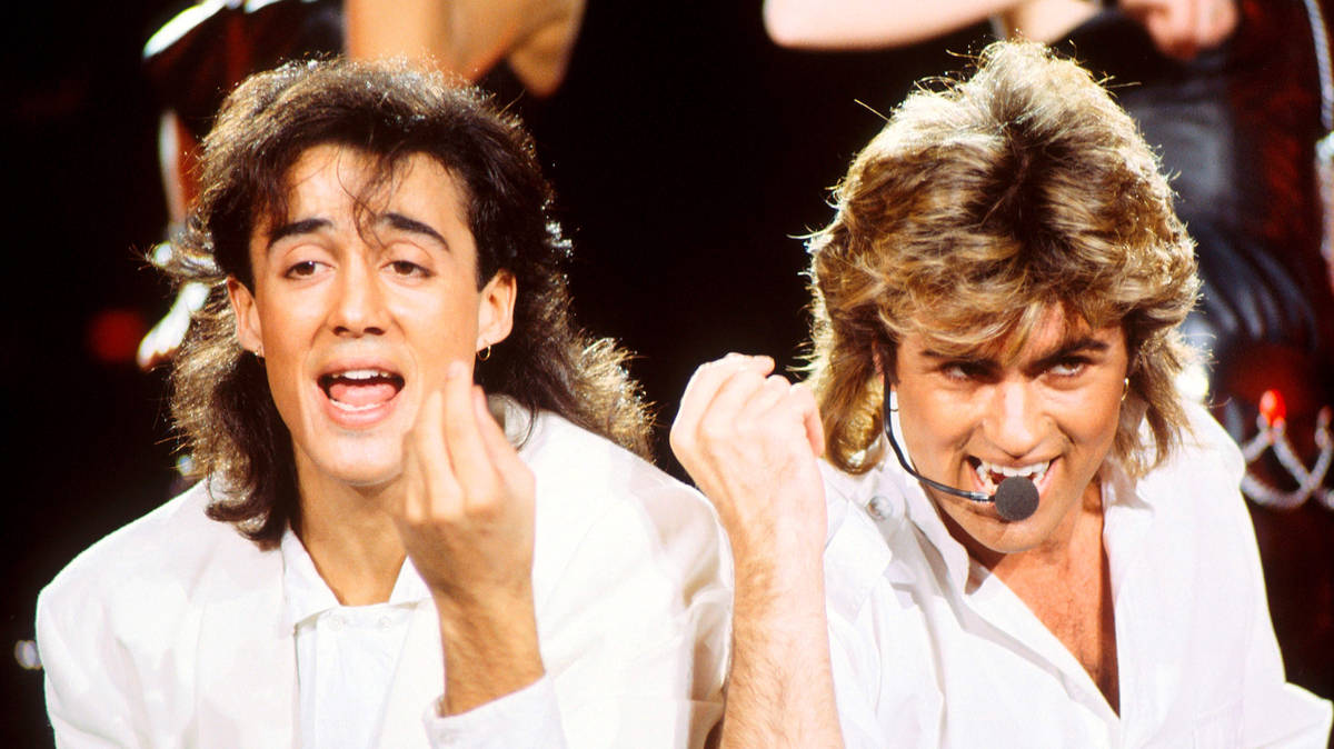 Andrew Ridgeley vows never to perform Wham! songs again following George Michael's death