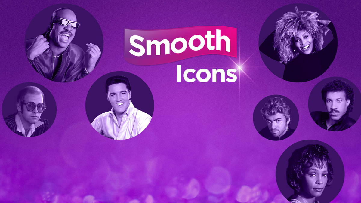 Smooth Icons 2020: Vote for your favourite artists in our top 100 countdown!
