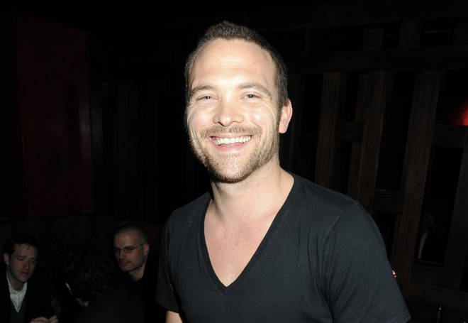 Rupert Young has died at the age of 41