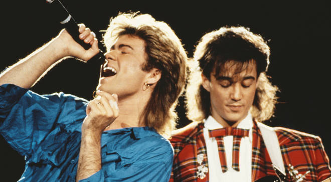 How well do you know Wham! lyrics? Take our quiz and find out.