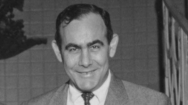 Jerry Wexler