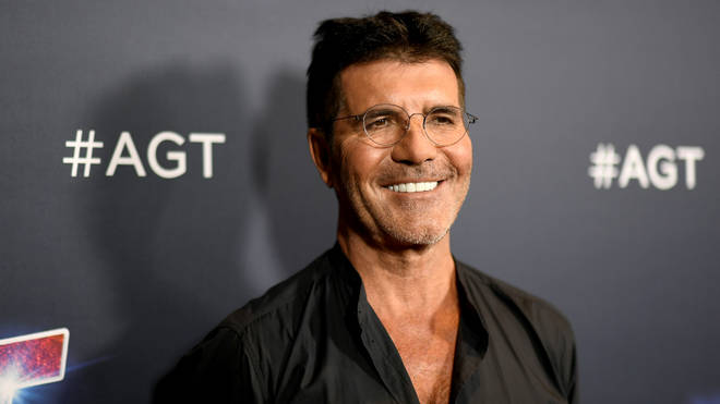 "Simon Cowell attends ""America&squot;s Got Talent"" Season 14 Live Show Red Carpet at Dolby Theatre on September 17, 2019 in Hollywood, California."