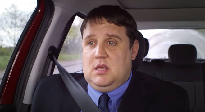Peter Kay has released a brand new 'Car Share' sketch in tribute to the NHS