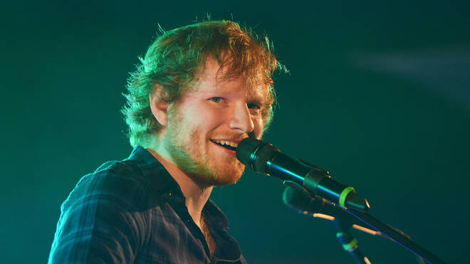 Ed Sheeran is set to become a father for the first time, according to reports