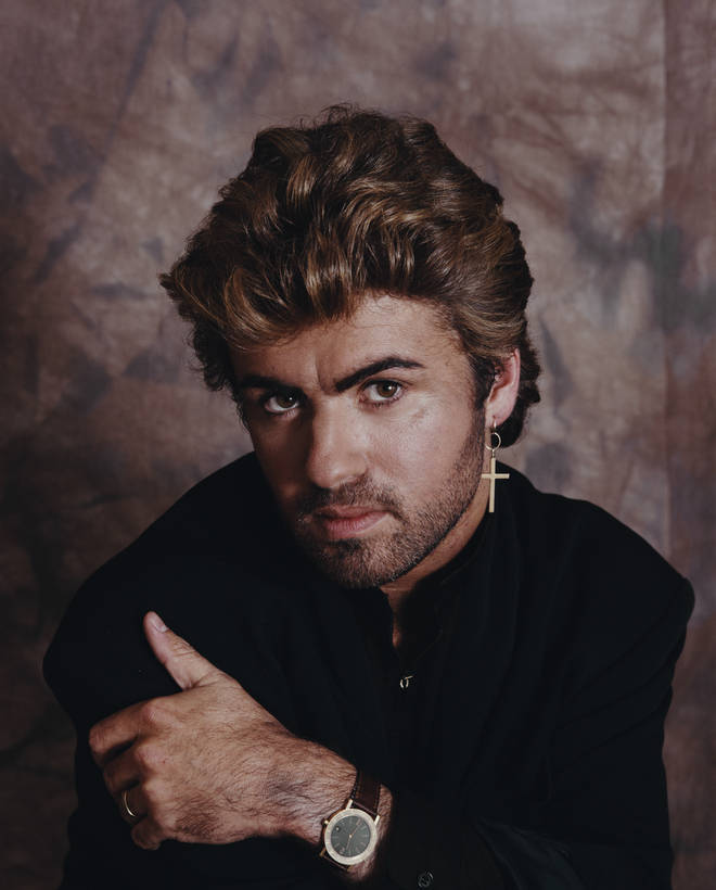George Michael will be honoured with a large mural as part of Brent London Borough of Culture 2020.
