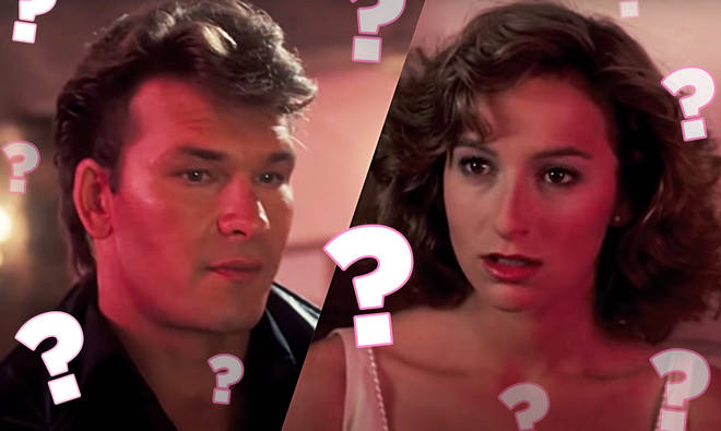 Are you a Dirty Dancing fan? Take our trivia quiz and see how well you can remember the film