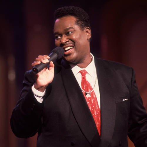 The 10 Greatest Luther Vandross Songs Ever Smooth