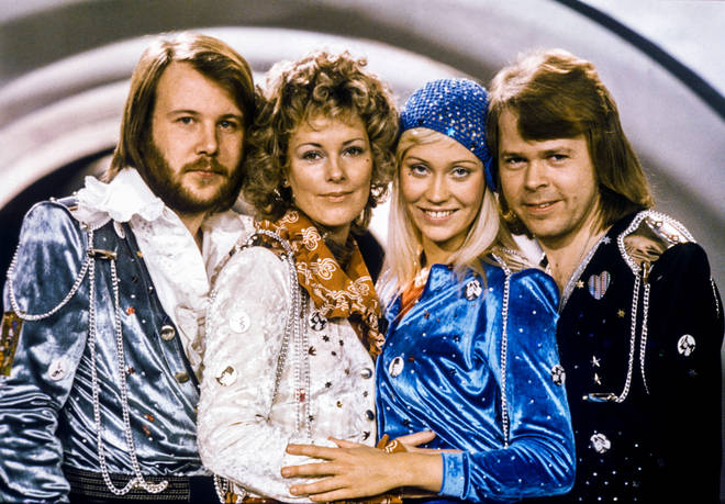 ABBA's 'Dancing Queen' has been voted numebr one song to dance to in a survey carried out across the UK