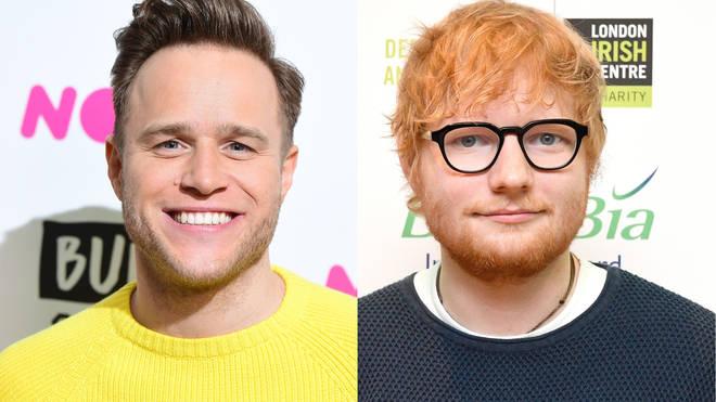 Ed Sheeran / Olly Murs