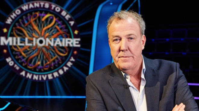 This series of Who Wants To Be A Millionaire? was filmed without a studio audience due to COVID-19 and strict government guidelines around social distancing and will be released next month.