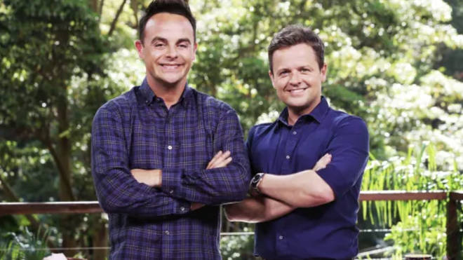 Ant and Dec will be hosting the 20th series of I'm a Celebrity...Get Me Out of Here! from the Welsh countryside