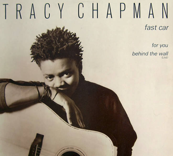 Tracy Chapman Fast Car