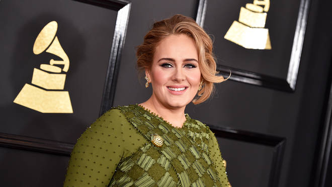 Adele started her weight loss journey in 2019