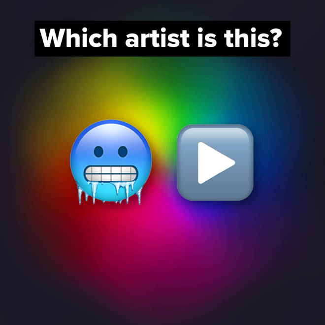 Which artist is this