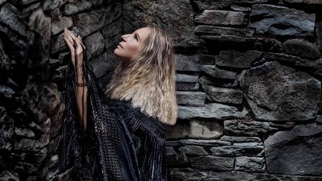 Barbra Streisand Walls