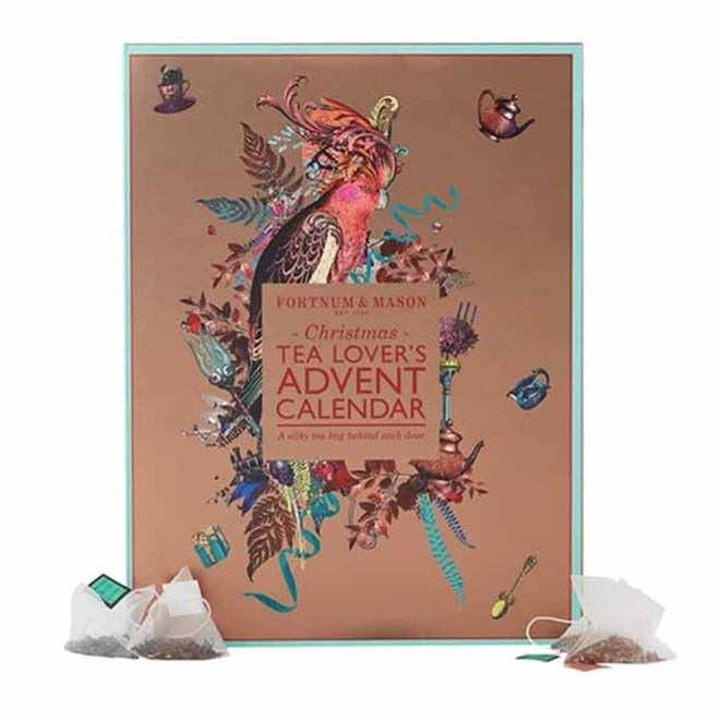 Fortnum & Mason advent calendar