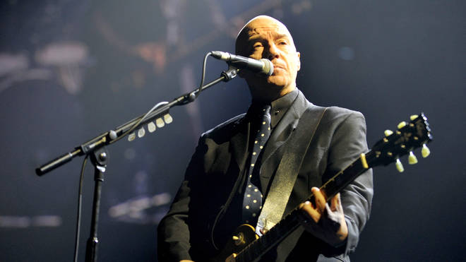Simple Minds And Ultravox Perform At Phones 4u Arena
