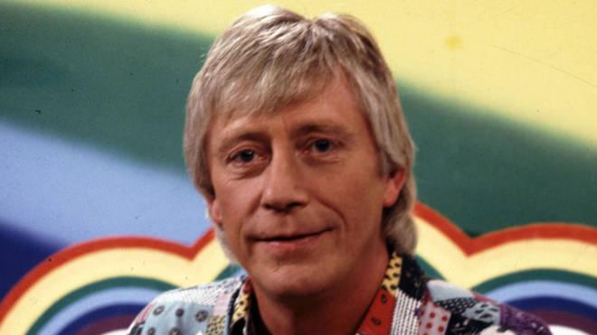Rainbow Geoffrey