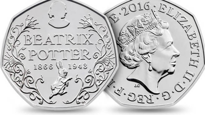 Beatrix Potter 50p coins: How many are there to collect and how