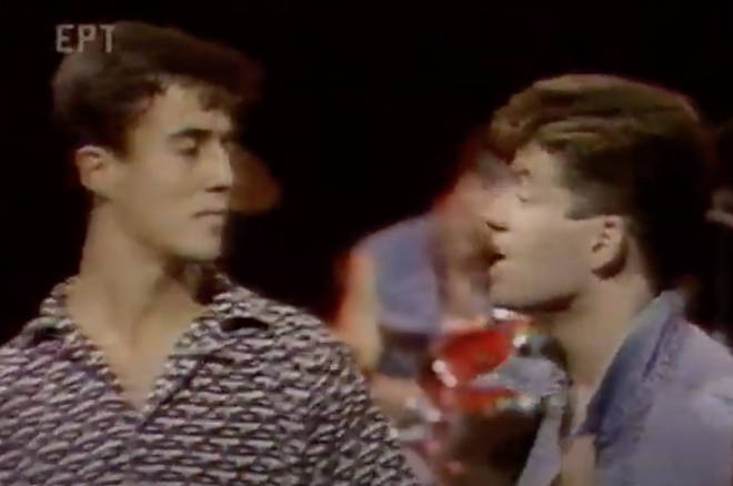 According to Andrew Ridgeley, the performance generated an immediate upswing in Wham!'s fortunes