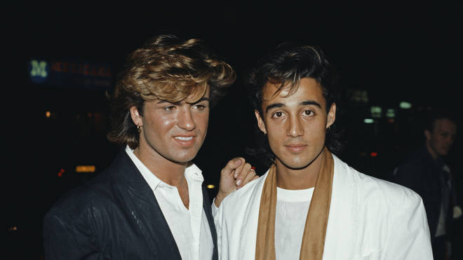 Within a year, the two teenagers from Bushey, Hertfordshire were competing with Duran Duran and Culture Club to be the biggest pop band in the UK and in 1983 Wham!'s debut album Fantastic shot to number one in the charts.