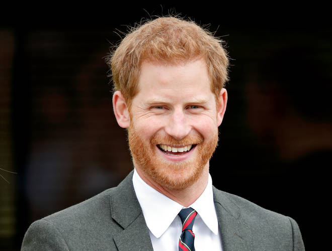 Prince Harry, who quit the royal family and headed to live in America at the beginning of the year, received birthday wishes from the Royal Family on social media.