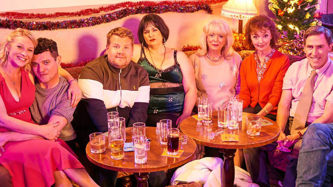 Gavin & Stacey's Christmas special