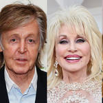 Paul McCartney, Dolly Parton and Mariah Carey are among the richest singers