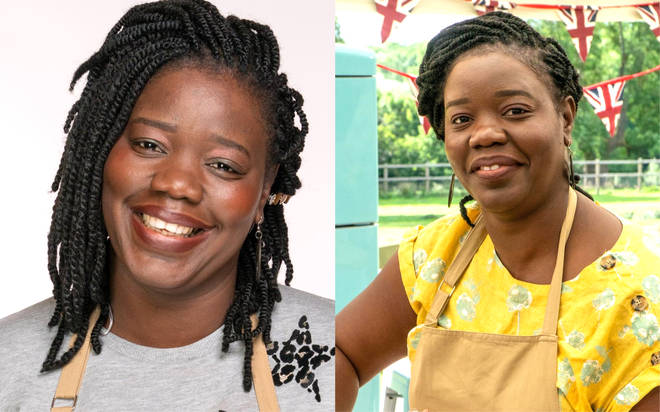 Great British Bake Off 2020: Who is Hermine? Age, job and strengths revealed