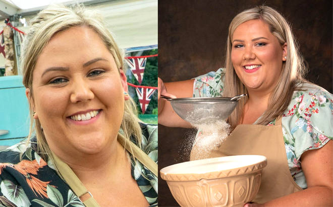 Great British Bake Off 2020: Who is Laura? Age, job and partner revealed