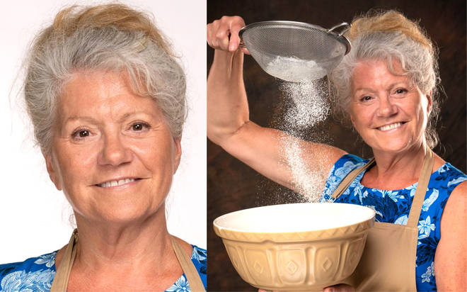 Great British Bake Off 2020: Who is Linda? Age, job and partner revealed