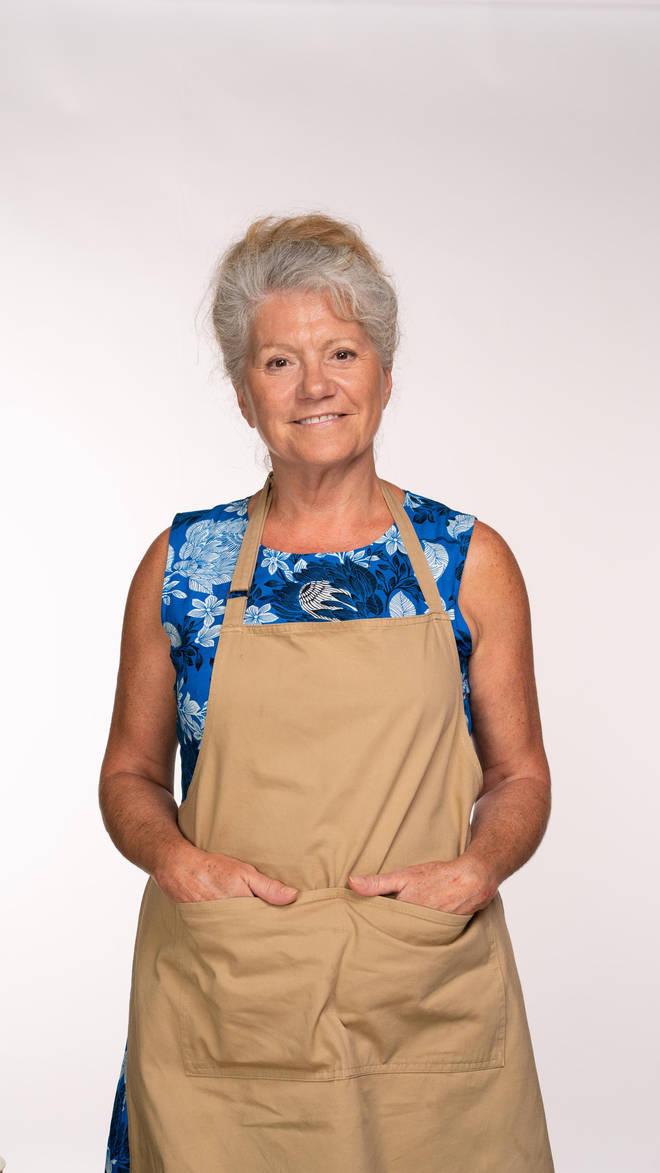 The Great British Bake Off 2020: Linda