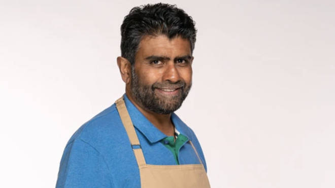 Meet Great British Bake Off 2020 contestant Makbul
