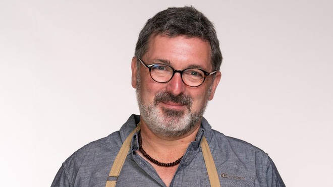 Meet Great British Bake Off 2020 contestant Marc