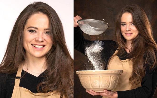 The Great British Bake Off 2020: Lottie Bedlow