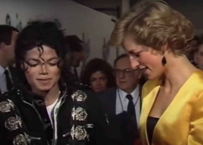 While it was the only time Michael and Diana would ever meet face-to-face in their lifetimes, from that day in 1988 onwards a strong friendship between the star and Princess started to form.