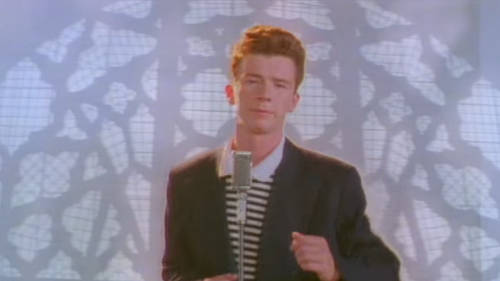 What Is Rickrolling A Look Back At The Rick Astley Internet Phenomenon That S Still Smooth