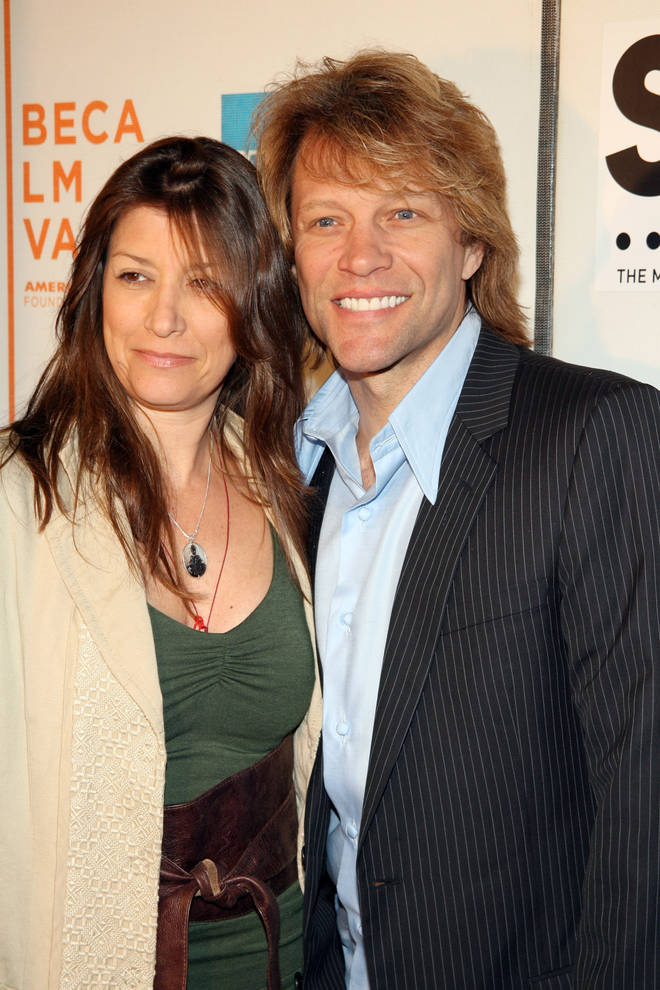 Jon Bon Jovi Facts Age Wife Children Songs And Net Worth Revealed Smooth