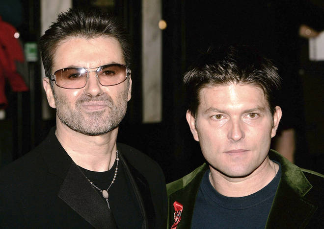 George Michael's ex-lover Kenny Goss suing late star's sister and father