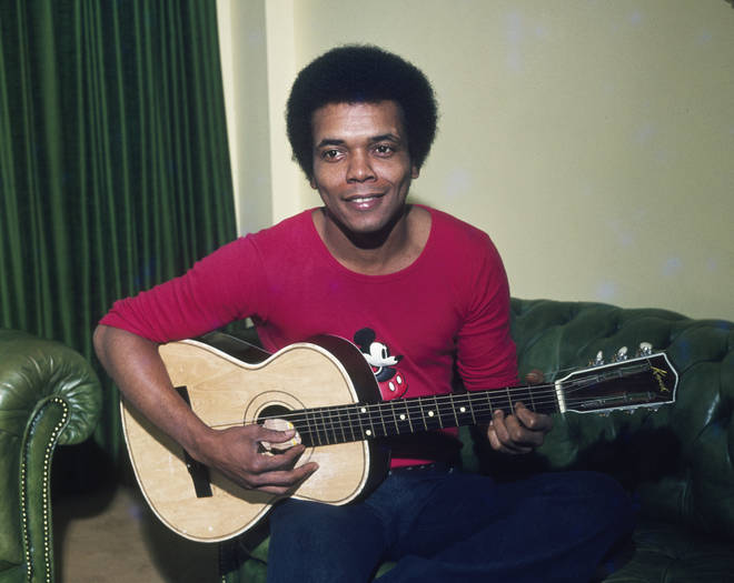 American singer-songwriter Johnny Nash has died aged 80