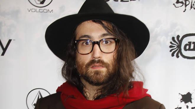 Sean Lennon in 2014