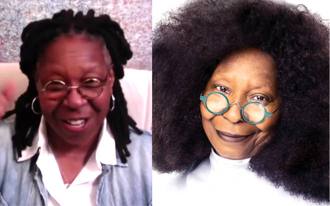 Whoopi Goldberg working out how to revive Sister Act for third movie