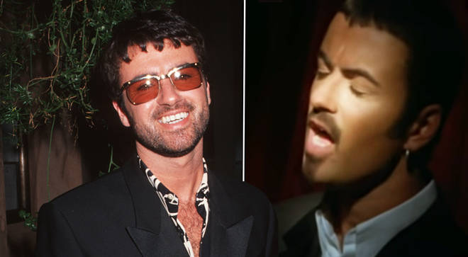 When George Michael secretly donated all royalties from 'Jesus to a Child' to ChildLine