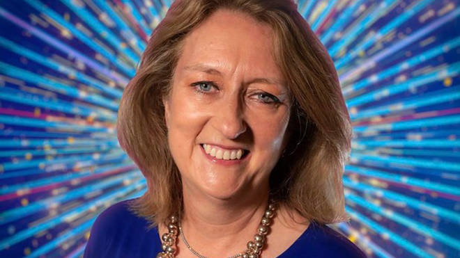 Jacqui Smith is in Strictly Come Dancing for 2020