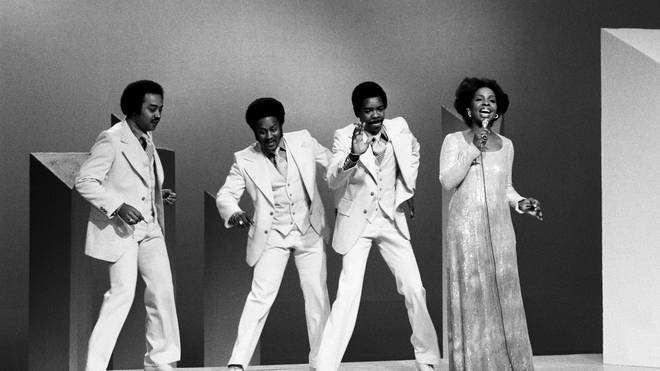 The Gladys Knight & the Pips Show