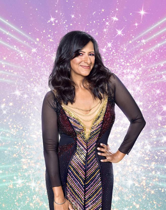 Strictly Come Dancing 2020: Ranvir Singh