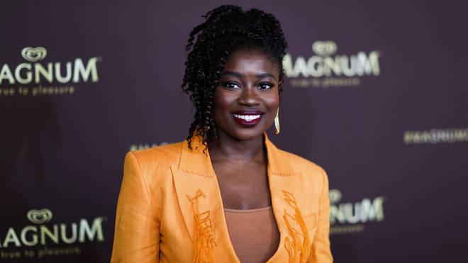 Clara Amfo in 2019