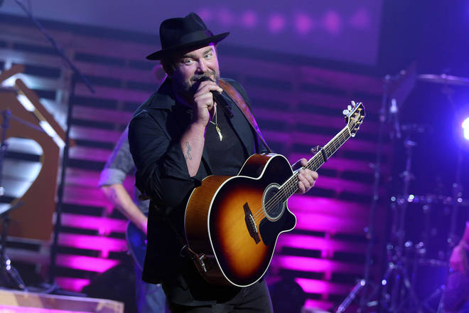 Lee Brice will join Smooth Country on Monday
