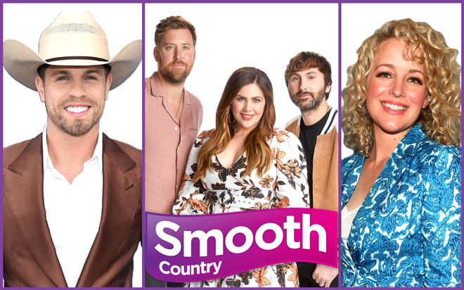 Dustin Lynch, Lady A and Cam among stars joining Smooth Country for Country Music Week interviews