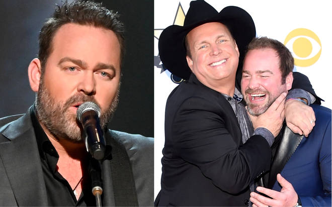 Lee Brice reveals 'Hey World' album plans and giving his songs to Garth Brooks in the early days as a 'starving artist'